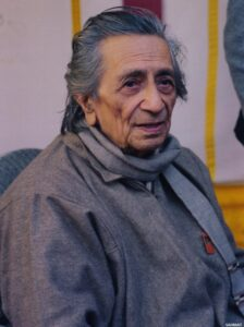 भीष्म साहनी (Bhishma Sahni)