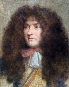 चौदावा लूई (Louis XIV)