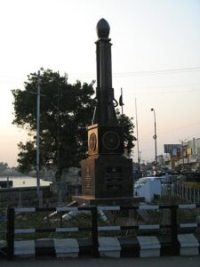 Read more about the article वेल्लोरचे बंड (Vellore Mutiny)