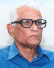 आनंद यादव (Anand Yadav)