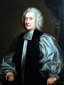 जोसेफ बटलर (Bishop Joseph Butler)