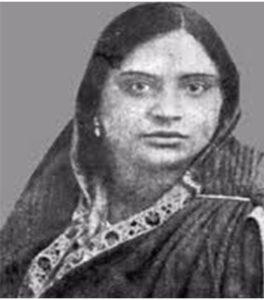 कुंतला कुमारी साबत (Kuntala Kumari Sabat)