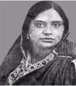 Read more about the article कुंतला कुमारी साबत (Kuntala Kumari Sabat)