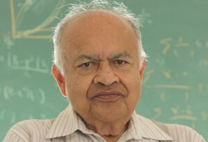 Read more about the article जयंत विष्णु नारळीकर (Jayant Vishnu Narlikar)