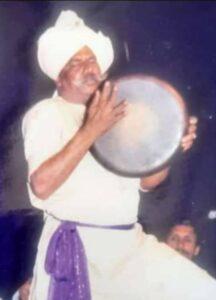 बापूराव विरूपाक्ष विभुते (Bapurao Virupaksha Vibhute)