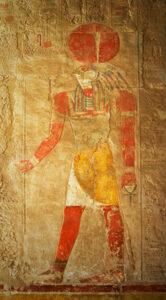 होरस (Horus)