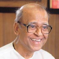 अशोक दामोदर रानडे (Ashok Damodar Ranade)