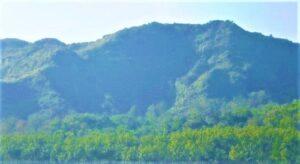 आराकान पर्वत (Arakan Mountains)