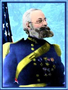 अॅडॉल्फस वॉशिंग्टन ग्रीली (Adolphus Washington Greely)