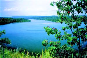 चॅग्रेस नदी (Chagres River)