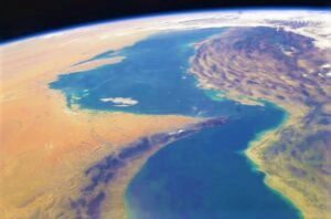 Read more about the article पर्शियन आखात (Persian Gulf)