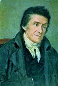 योहान हाइन्रिक पेस्टालोत्सी (Jahann Heinrich Pestalozzi)