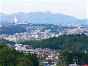 सेंदाई शहर (Sendai City)