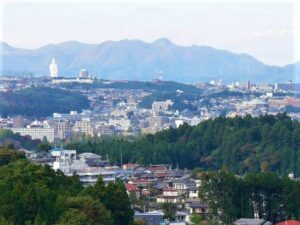 Read more about the article सेंदाई शहर (Sendai City)