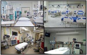 Read more about the article अतिदक्षता विभाग : परिचारिकेचे कर्तव्य व जबाबदारी (Intensive Care Unit : Duties and Responsibilities of Nurse)
