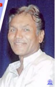 वसंत अवसरीकर (Vasant Avsarikar)