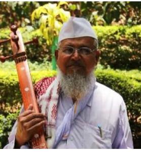 राजू बाबा शेख (Raju Baba Shekh)