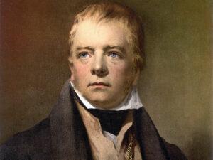 सर वॉल्टर स्कॉट  (Sir Walter Scott)