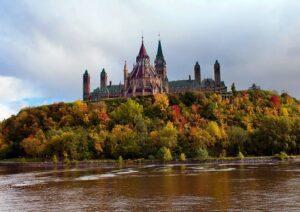 Read more about the article ओटावा नदी (Ottawa River)
