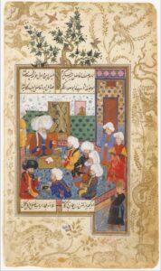 महमूद अब्द अल बाकी (Mahmud Abd al baqi)