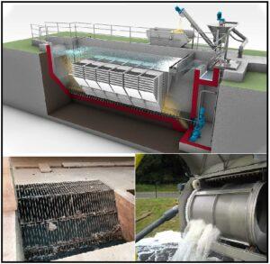 घरगुती सांडपाणी : प्रारंभिक शुद्धीकरण प्रक्रिया (Household Wastewater : Initial purification process)