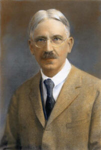 जॉन ड्यूई (John Dewey)