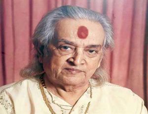 किशन महाराज (Kishan Maharaj)