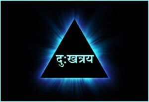Read more about the article दु:खत्रय