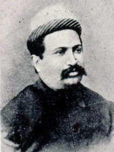 जमशेटजी फ्रामजी मादन (Jamshedji Framji Madan)