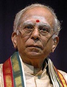 Read more about the article लालगुडी जयराम ( Lalgudi Jayaraman)