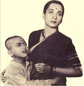 श्यामची आई (Shyamchi Aai)