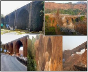अमृतांजन पूल (Amrutanjan Bridge)