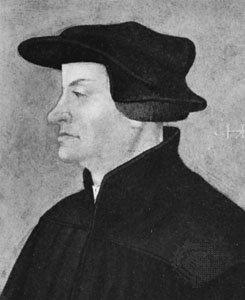 हुल्ड्राइख झ्विंग्ली (Huldrych Zwingli)