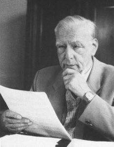 अर्न्स्ट ऑगस्ट फ्राइडरिच रुस्का (Ernst August Friedrich Ruska)