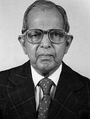 Read more about the article पांडुरंग वासुदेव सुखात्मे (Pandurang Vasudeo Sukhatme)