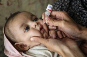 पोलिओ लस (Polio vaccine)
