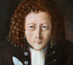Read more about the article रॉबर्ट हुक (Robert Hooke)