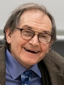 Read more about the article रॉजर पेनरोज (Roger Penrose)
