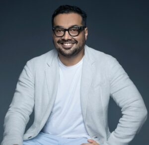 अनुराग कश्यप (Anurag Kashyap)