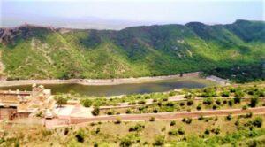 अरवली पर्वत (Aravalli Mountain)