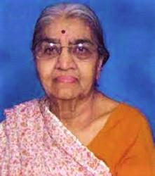 नीरा देसाई (Neera Desai)