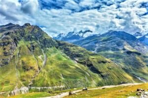 Read more about the article रोहतांग खिंड (Rohtang Pass)