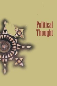 Read more about the article मध्ययुगीन पाश्चिमात्य राजकीय विचार (Medieval western political thought)