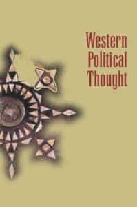 प्राचीन पश्चिमी राजकीय विचार (Ancient western political thoughts)