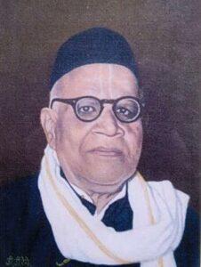 स.के.नेऊरगावकर (S.K.Neurgaonkar)