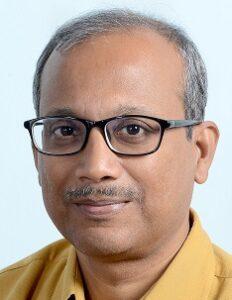 अरुप बोस (Arup Bose)