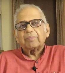 भार्गव, पुष्पा मित्रा (Bhargava, Pushpa Mittra)