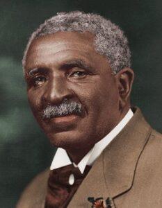 जॉर्ज वॉशिंग्टन कार्व्हर (George Washington Carver)