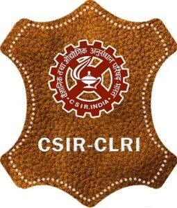 सेंट्रल लेदर रिसर्च इन्स्टिट्युट ऑफ इंडिया (Central Leather Research Institute of India – CLRI)