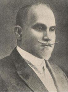 जोसेफ बॅप्टिस्टा (Joseph Baptista)